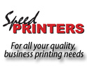 Speed Printers small
