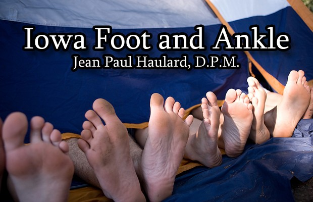Iowa Foot and Ankle