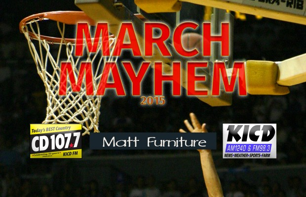 2015 March Mayhem