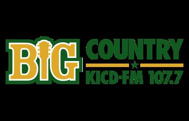 KICD 107.7 FM
